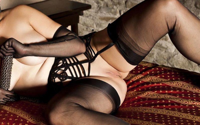 Mistress Bondage di Brescia