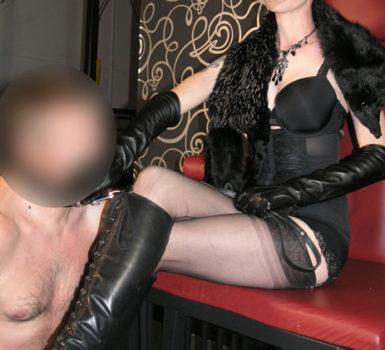 Mistress Monica Torino