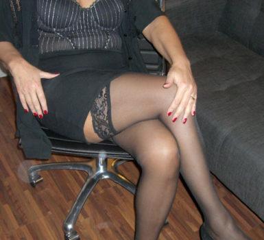 Monica Mistress di Palermo